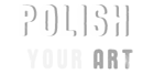 Polish Your Art alternative logo